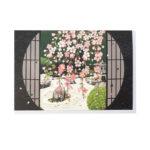 和風クリスマスカード C200-387